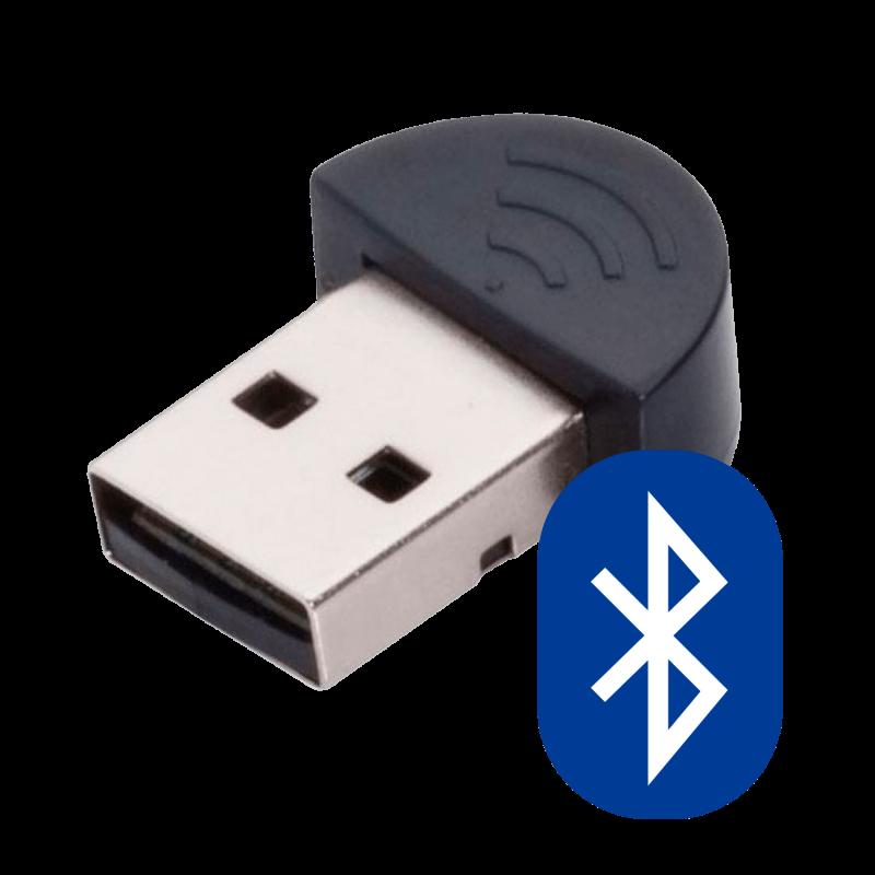 Bluetooth nano USB 2.0