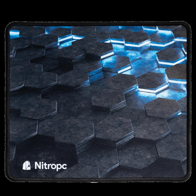 Alfombrilla NMP100 M Nitropc