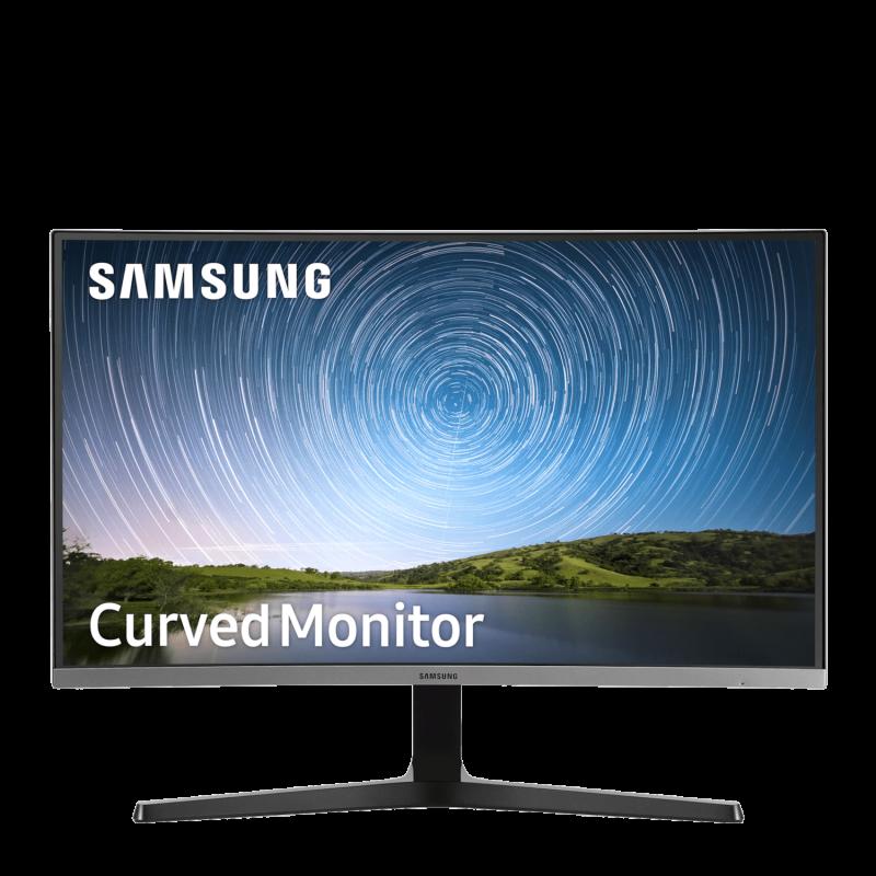 Samsung C27R500 27'' LED Curvo