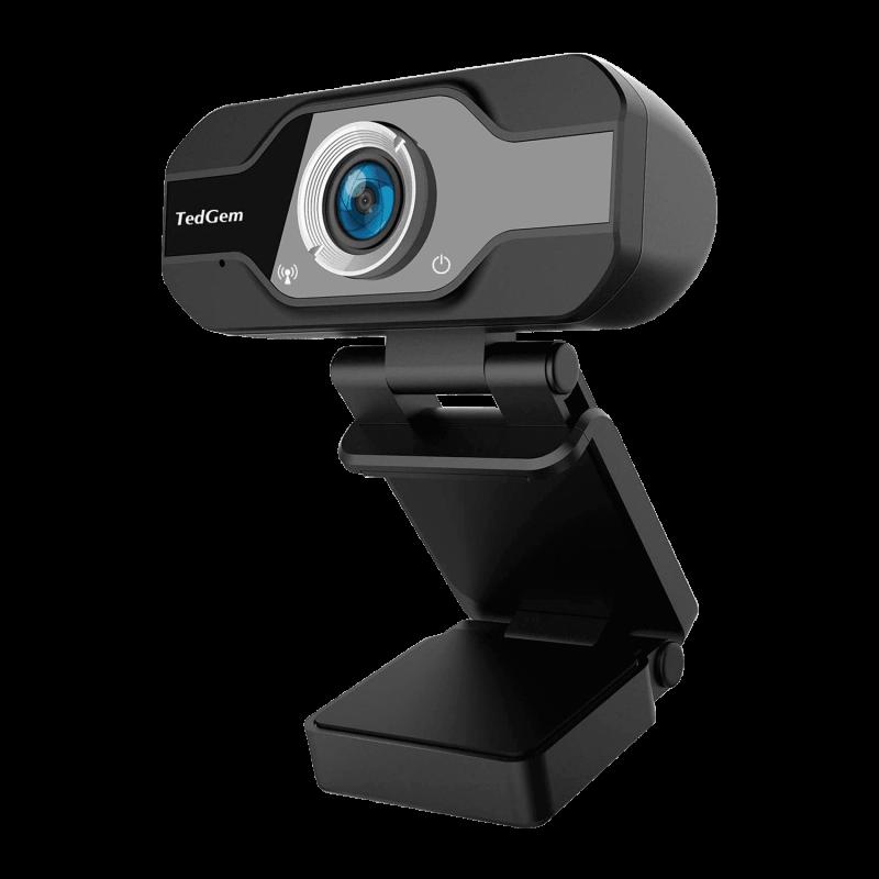 Webcam Avanzada