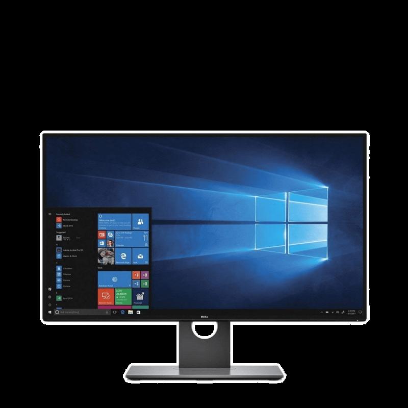 Dell UltraSharp U2717D 27'' IPS Wide QuadHD