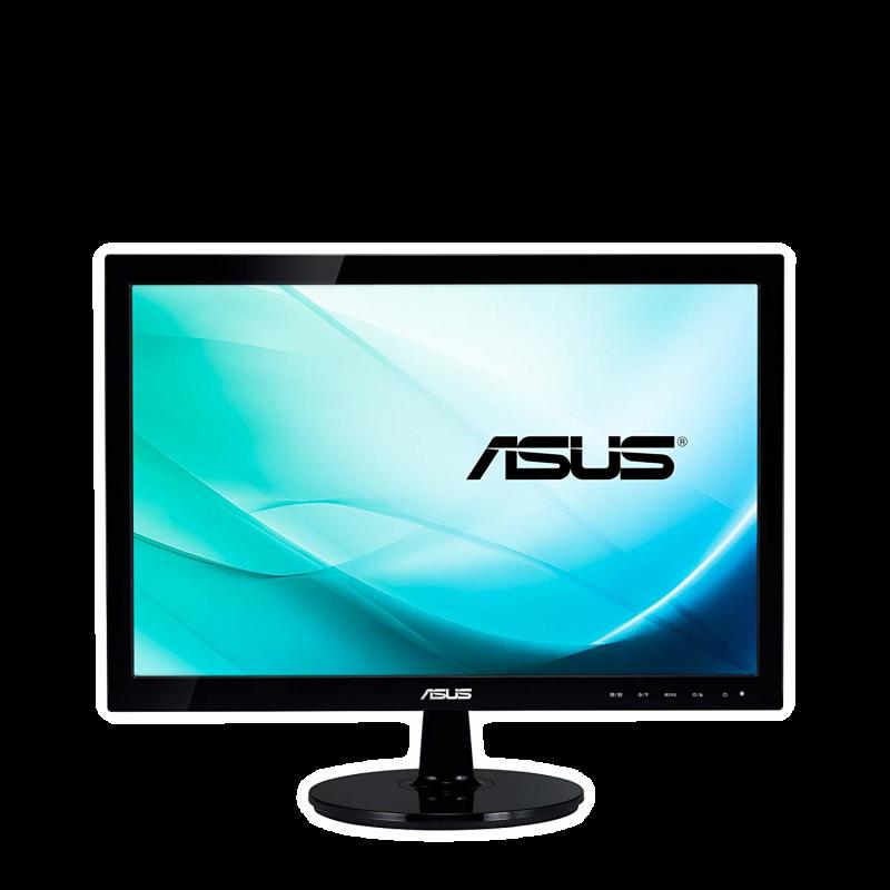 Asus VS197DE 19'' LED / VGA