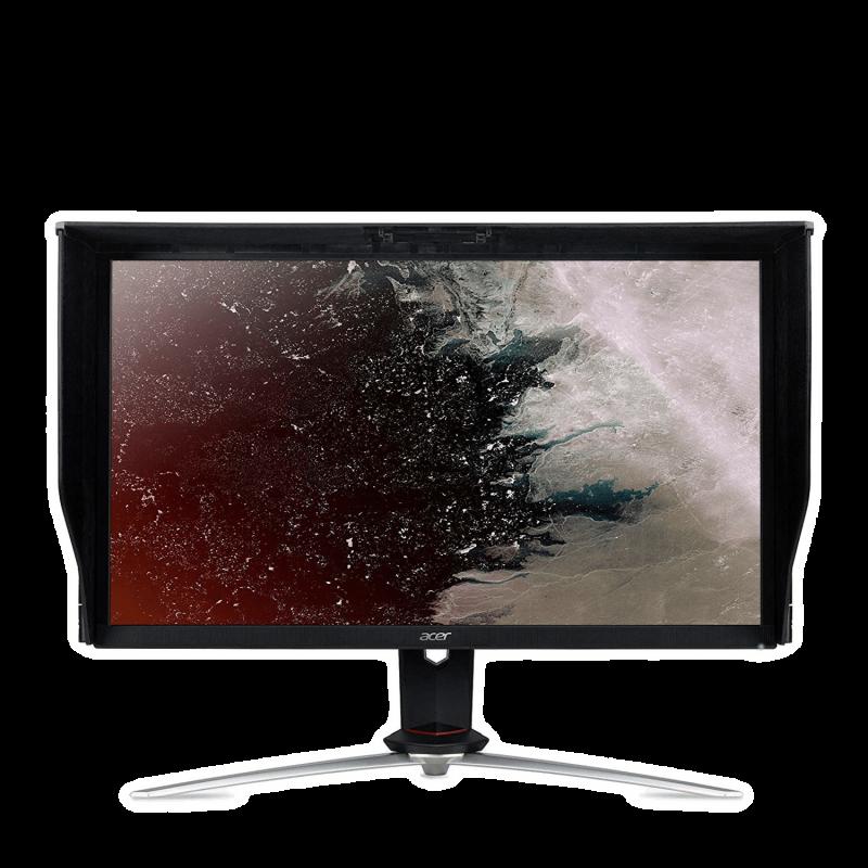 Acer Nitro XV273K 27'' IPS UltraHD 144Hz