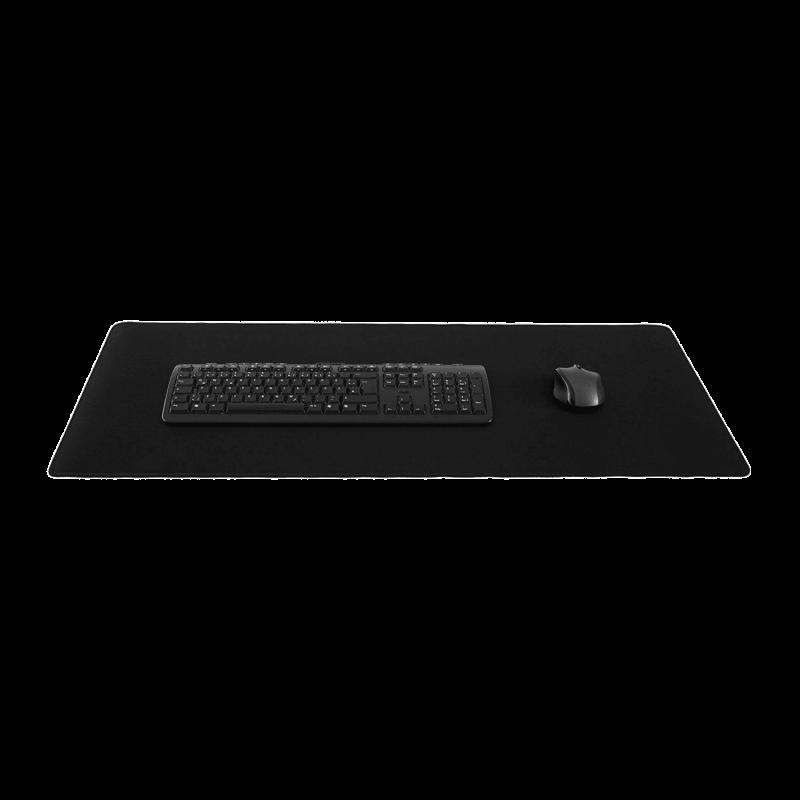 Alfombrilla extragrande para ratón y teclado