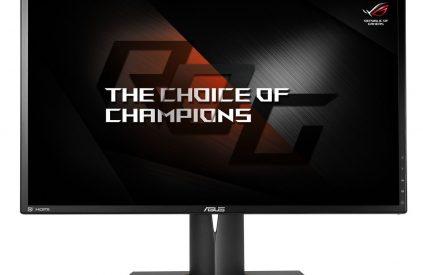 Asus monitor 180 Hz