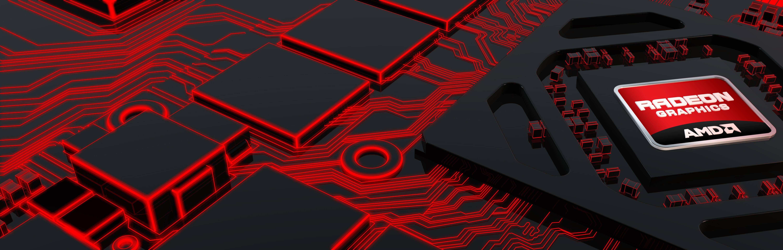 Se anuncian las AMD Radeon RX 470 y Radeon RX 460.