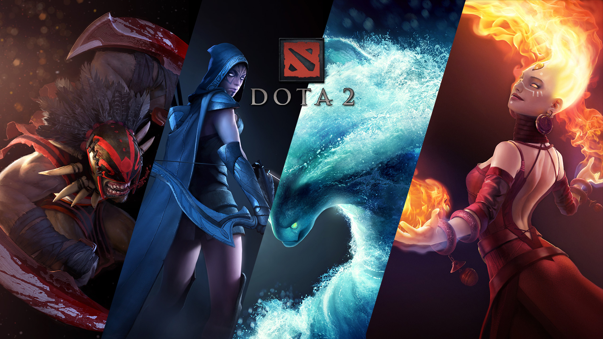 Comienza The International 2016 Dota 2