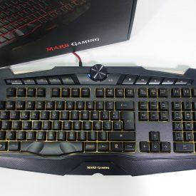 teclado MK215