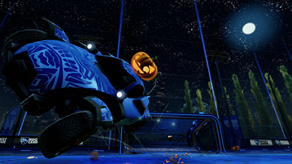 eventos Halloween 2016