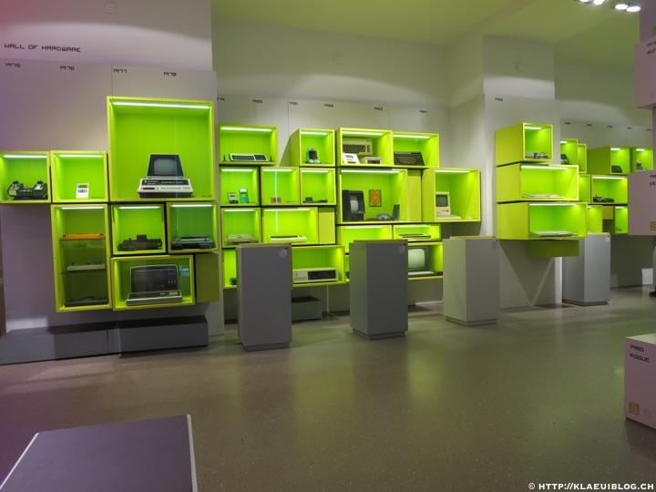 El primer museo no temporal sobre videojuegos de España.