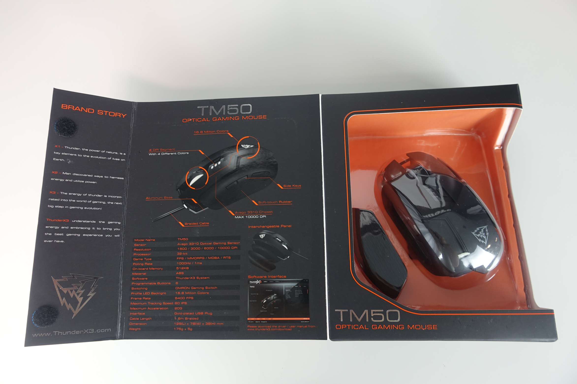 TM50-7