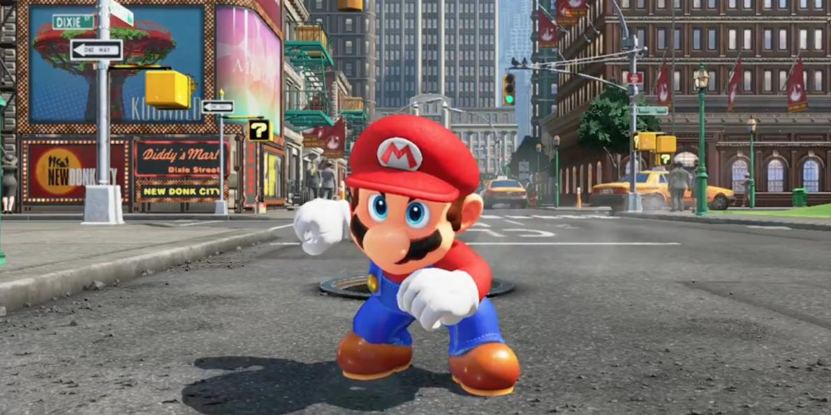 juegos de Nintendo en PC