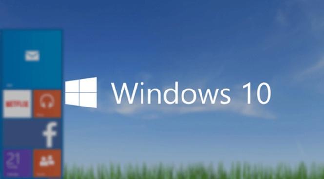 Cómo tener la interfaz de Windows 7 en Windows 10