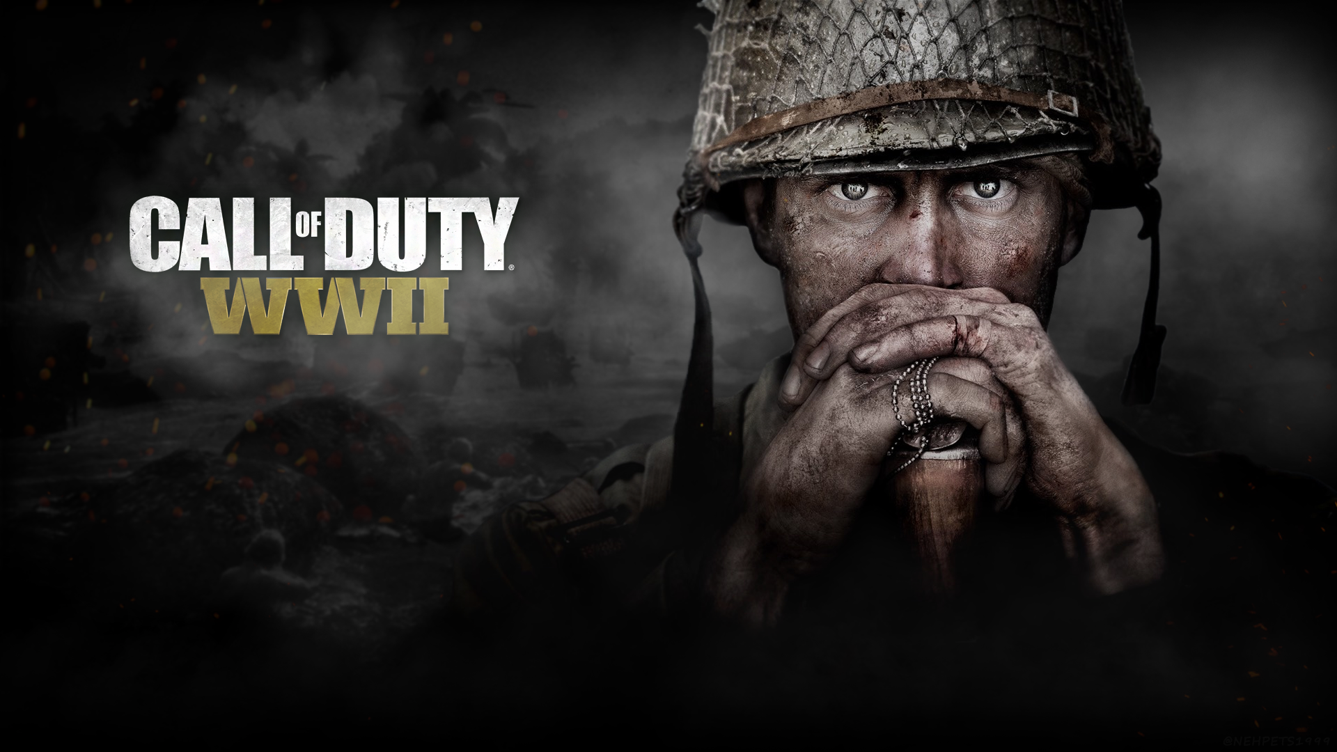 beta de Call of Duty: WWII en PC