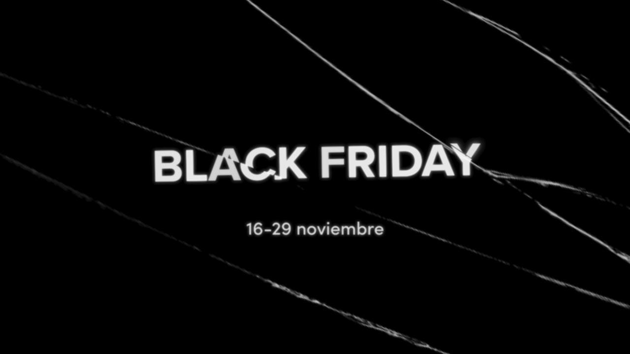 Black Friday con Nitropc 2020: cómodo, fácil y con el mejor servicio y atención.