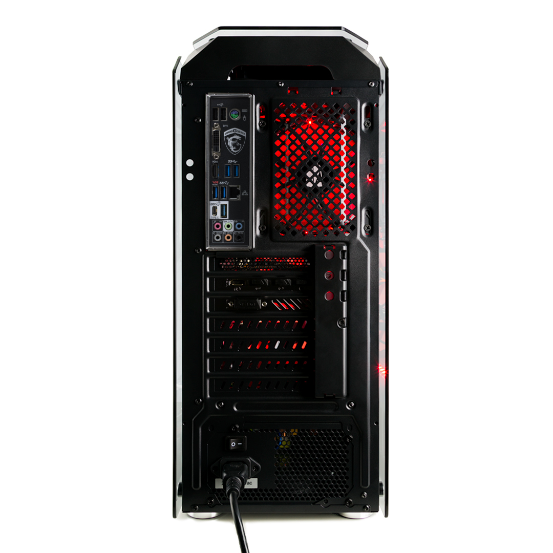 PC Gamer F1 y F1 Ryzen