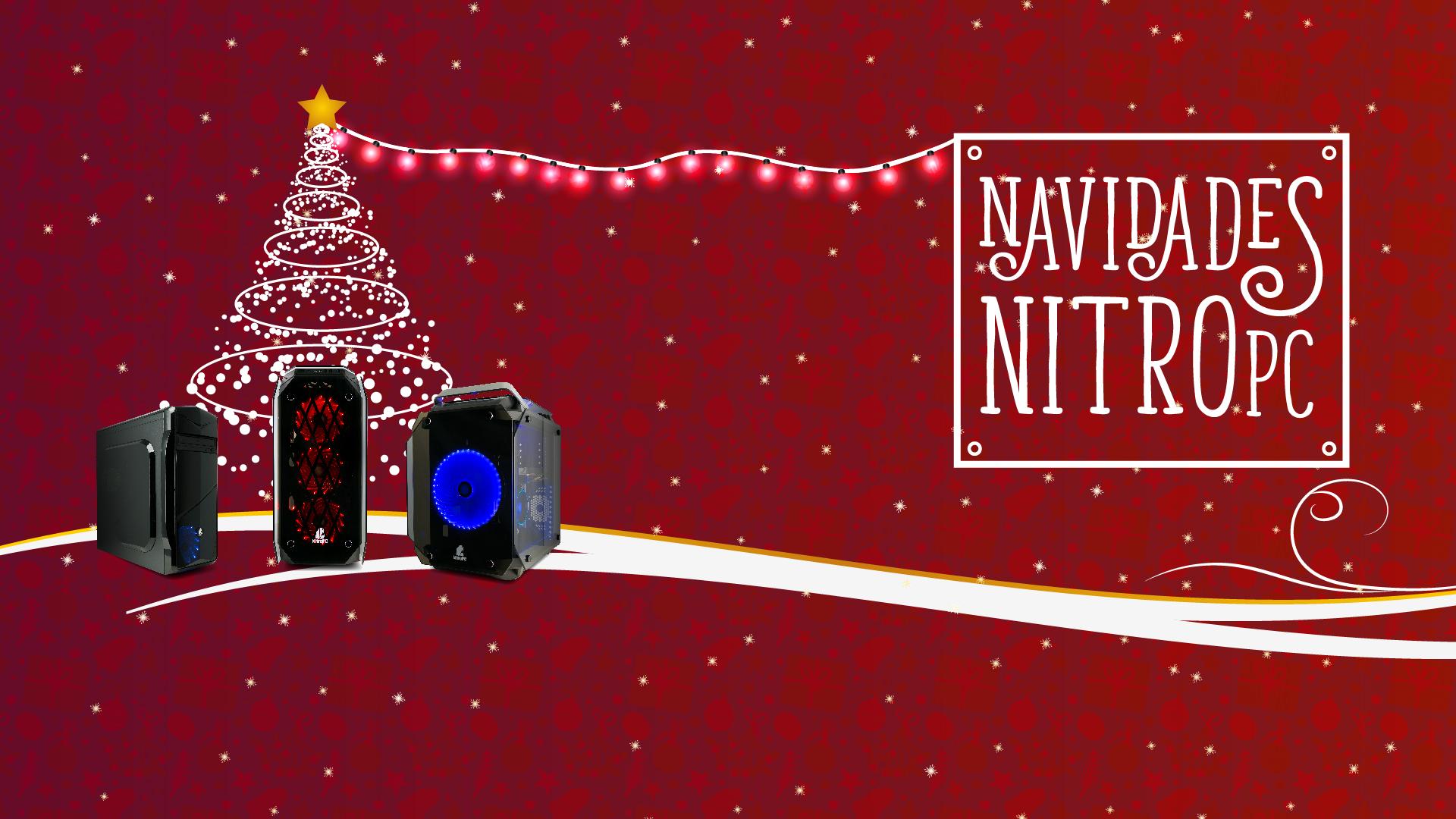 Navidad en NitroPC