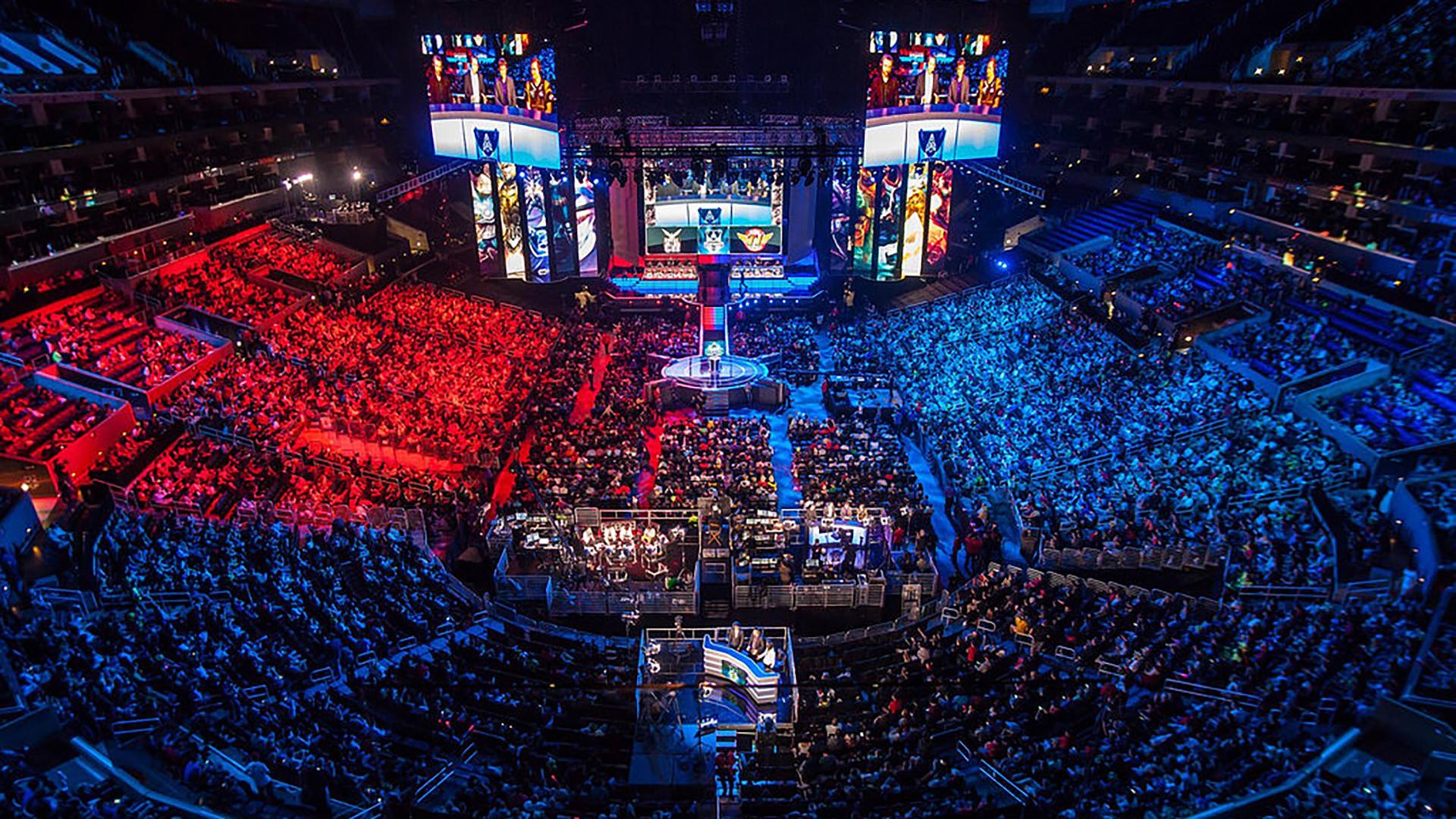 las primeras academias de eSports en España