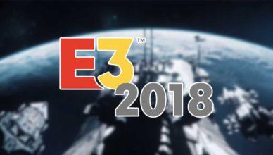 E3 2018 PC