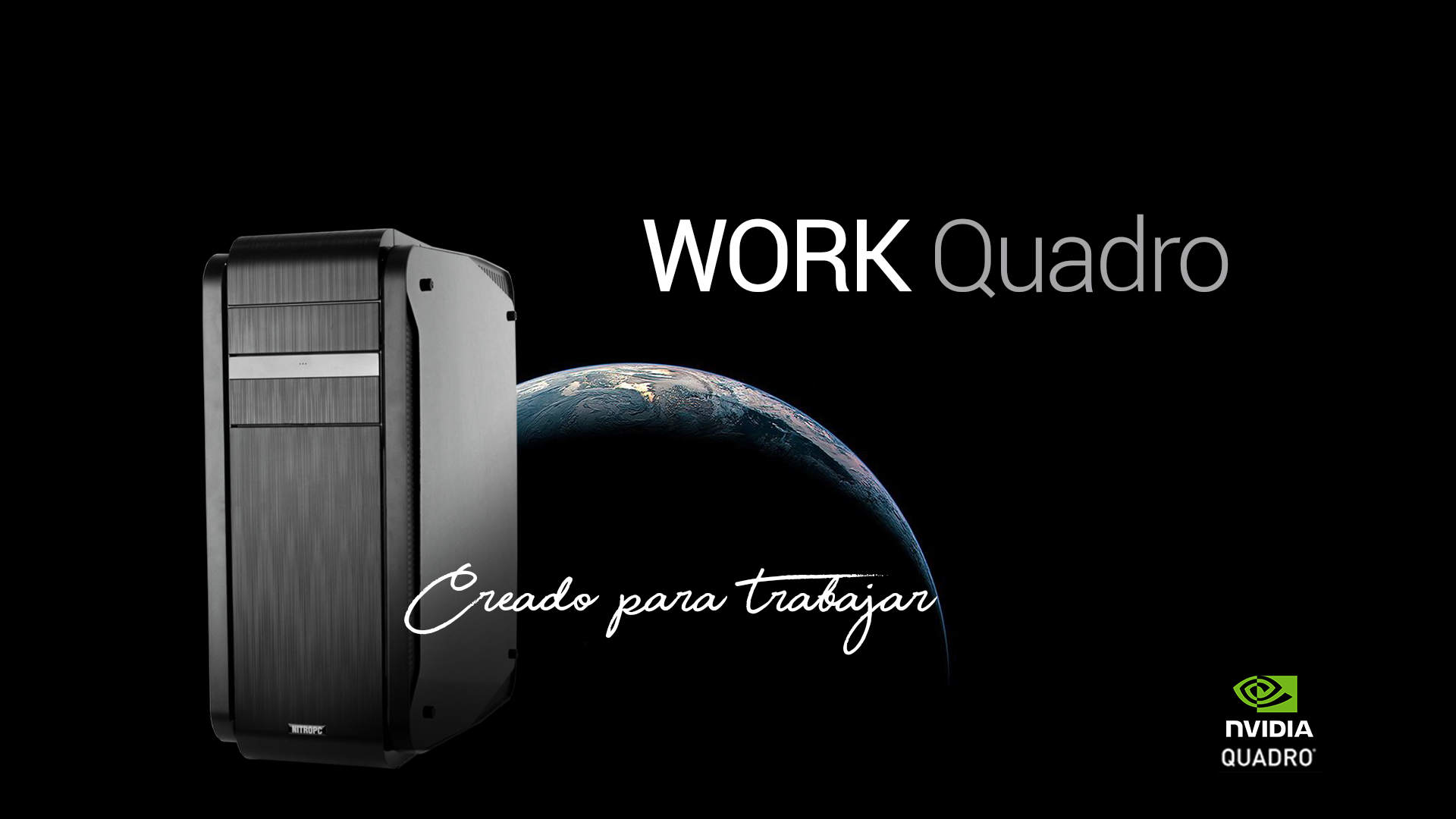 Workstation Quadro