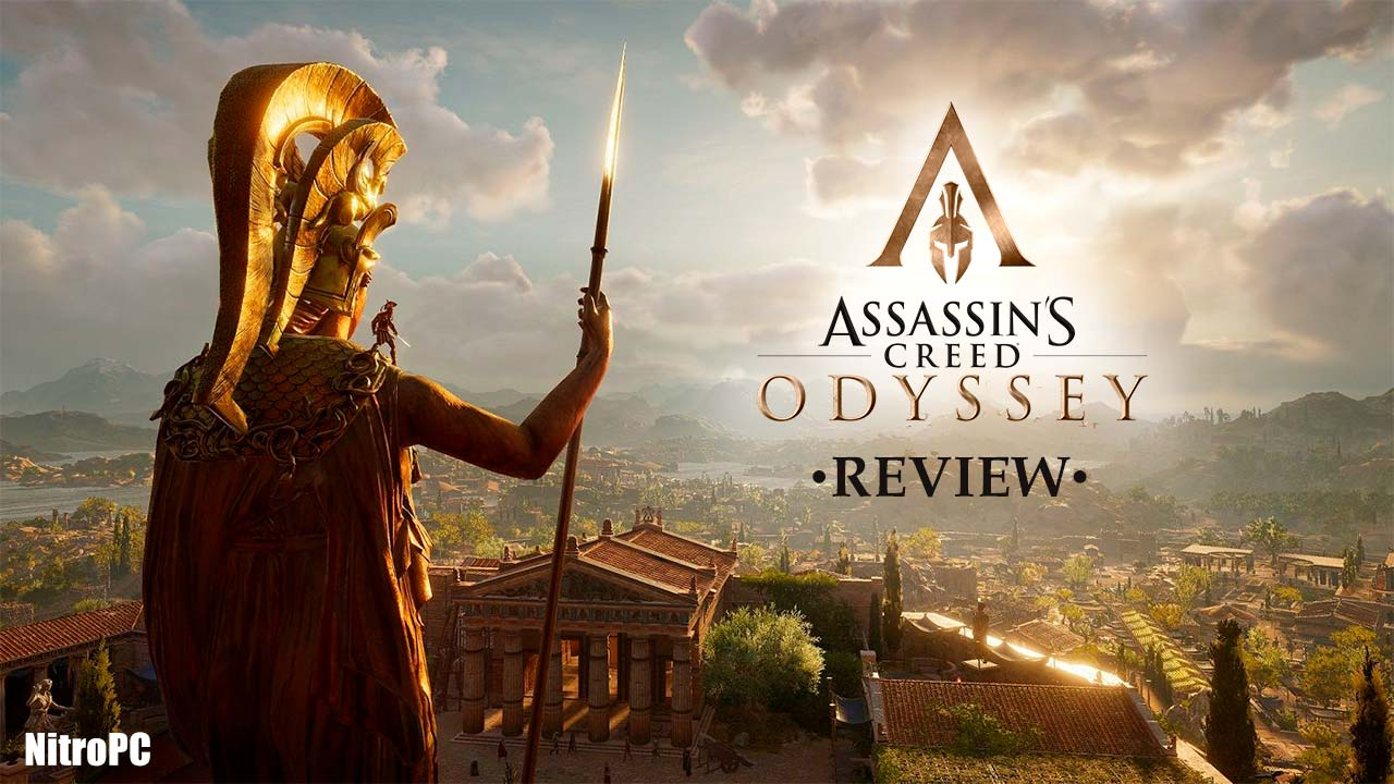 Assassins Creed: Odyssey