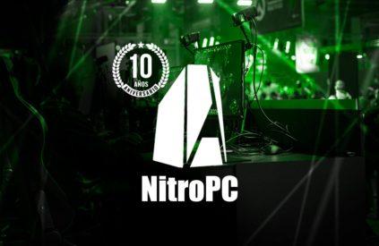 Evento de NitroPC