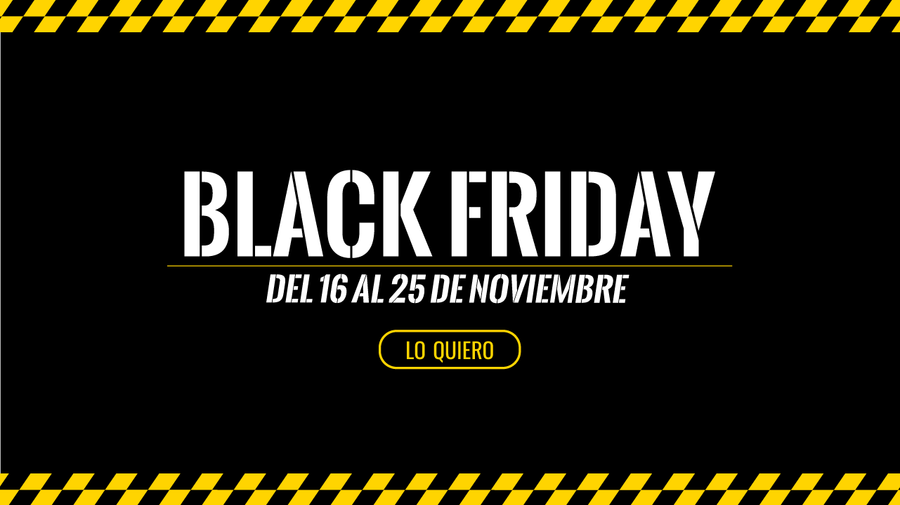 Black Friday 2018 NitroPC