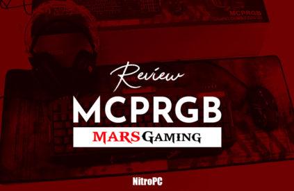 MCPRGB de Mars Gaming