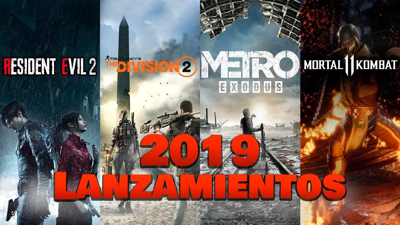Juegos 2019