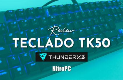 Thunder X3 TK50