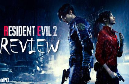 Resident Evil 2 Remake Analisis