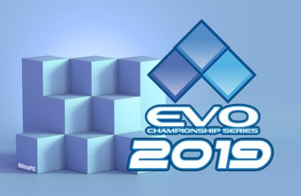 EVO Championship Series 2019 en español