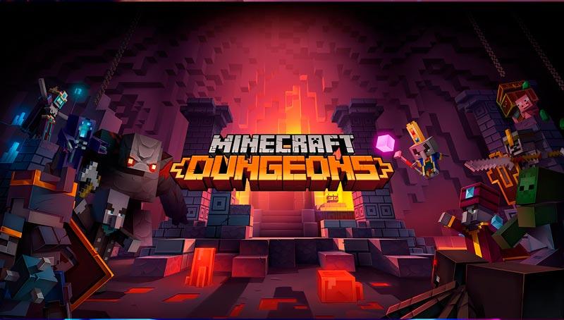 La resurrección de Minecraft