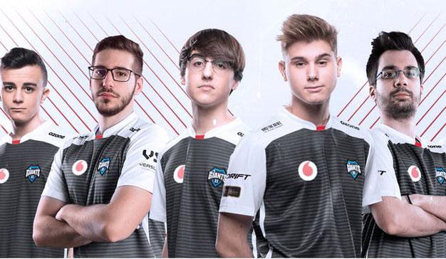 Mundial de League of Legends 2019