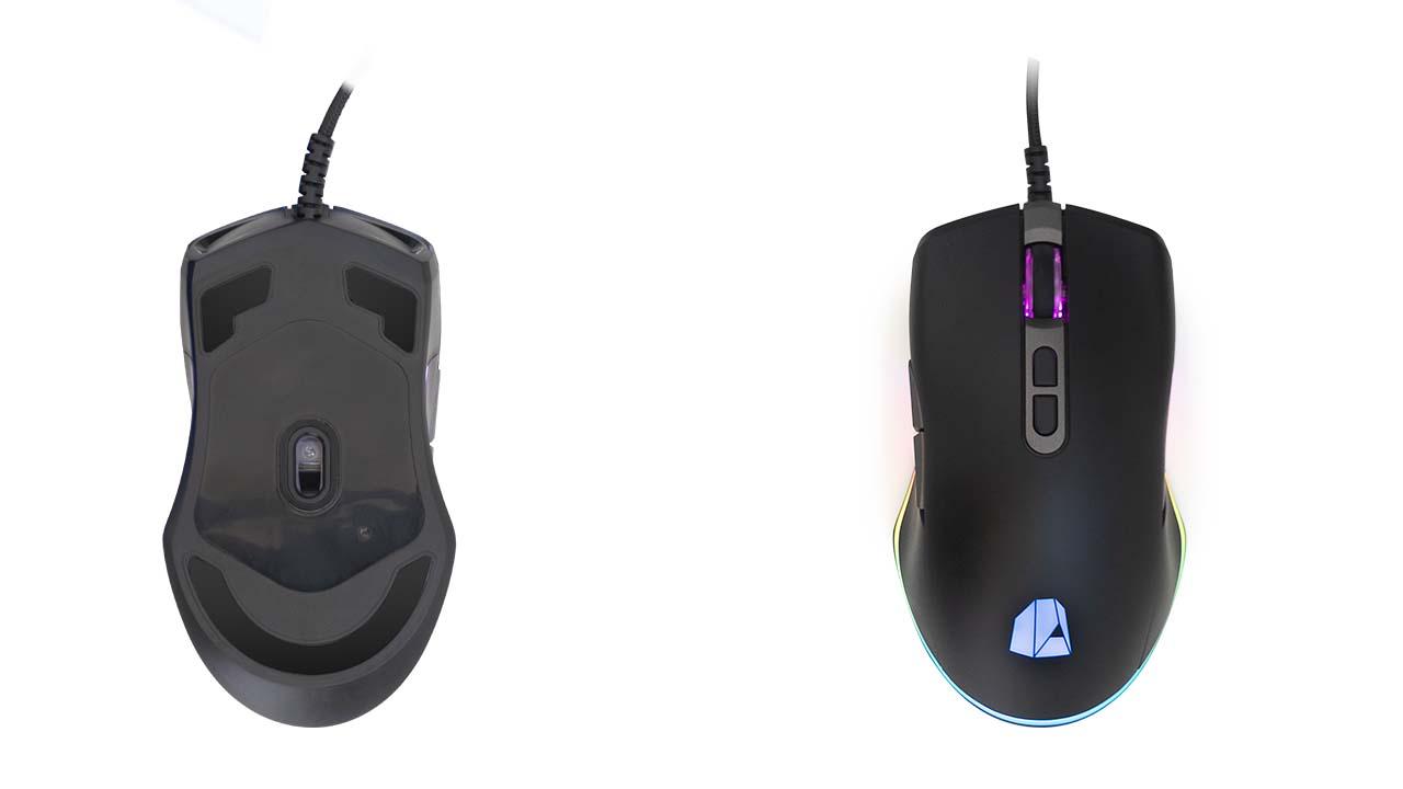 Ratón Nitropc