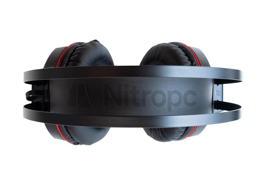 NH1000 Nitropc