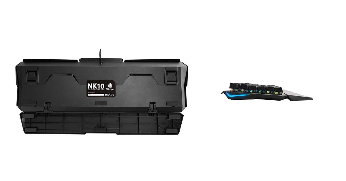 NK10 nitropc vistas