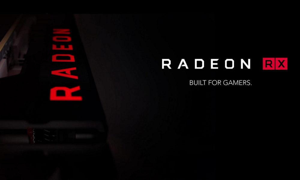 AMD Gráficas