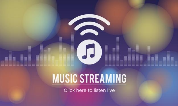 escuchar música en el PC
