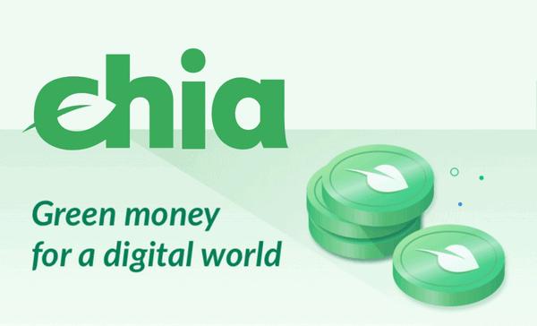 criptomoneda Chia
