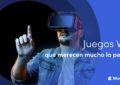 Juegos VR que merecen mucho la pena
