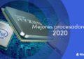 Los mejores procesadores y tarjetas gráficas de 2020