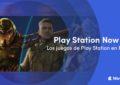 PlayStation Now en PC. Cómo jugar a juegos de PlayStation en PC.
