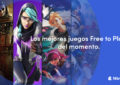 mejores Free to play para PC